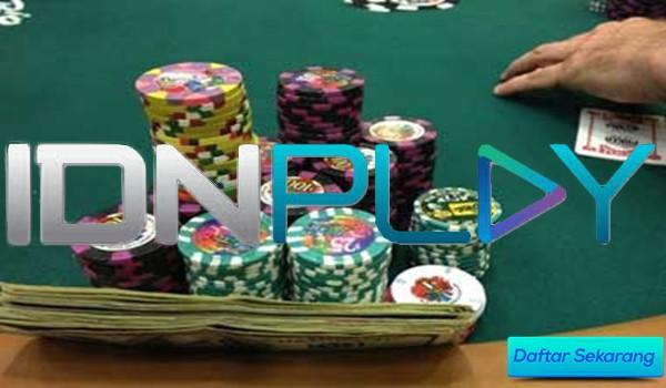 Agen Idn Poker Terpercaya Hal yang Wajib Diketahui Ketika Ingin Bermain