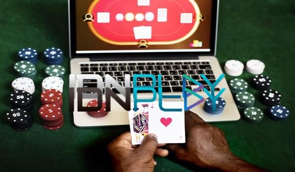 Jenis Permainan Populer di Situs Idn Poker Online