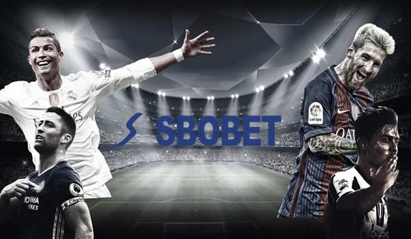 Judi Bola Sportbook Sbobet Permainan Taruhan Olahraga Paling Dicari
